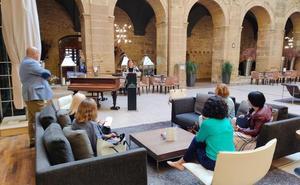 El Ayuntamiento de Haro defiende las candidaturas a los 'Best of de Turismo'