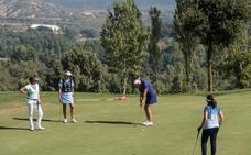 Torneo Golf TVR