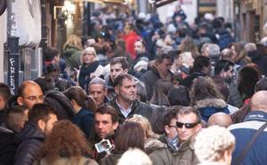 Los riojanos se mudan a Haro y al entorno de Logroño