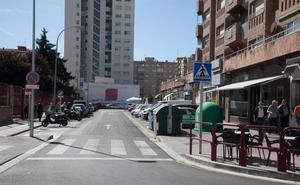 Comienzan las obras de reurbanización en Albia de Castro y Vélez de Guevara
