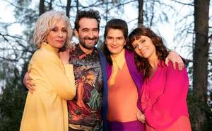 'Transparent' dice adiós con un musical irregular y muy sentimental