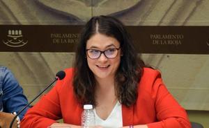 Romero aboga por una Ley de Participación en «alianza» con la sociedad civil de La Rioja