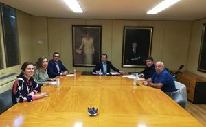 Ciudadanos pide una negociación para liberar la AP-68 antes de 2026