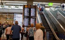 Concluye el retorno de los 33.400 pasajeros atrapados en España por la quiebra de Thomas Cook