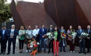 La presidenta de la AVT reclama «multas ejemplares» a los organizadores de homenajes a terroristas