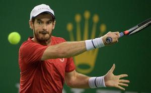 Andy Murray disputará el Abierto de Australia