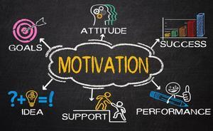 13 maneras de activar la motivación de los más capaces