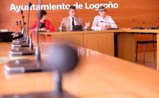 El PP sugiere reforzar la identidad y accesibilidad de la ciudad en el PGM de Logroño