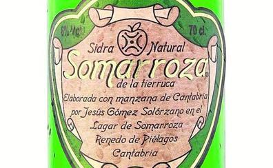 Una sentencia deja a Asturias sin la exclusividad de la botella de sidra