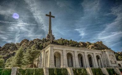 El prior del Valle de los Caídos avisa de que no permitirá el acceso a la basílica para exhumar a Franco