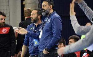Rubén Garabaya regresa a la selección siete años después