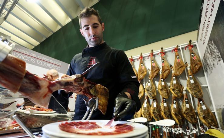 Última jornada de San Sebastián Gastronomika