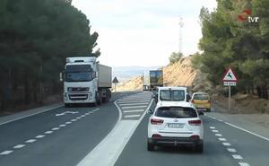 «Los camiones no volverán a la N-232», asegura el delegado del Gobierno ante la ejecución de la sentencia del Supremo