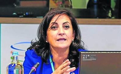 Andreu reclama a la UE acciones «urgentes y estratégicas» contra la despoblación