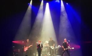 La banda británica The Godfathers actúa hoy en el Stereo de Logroño