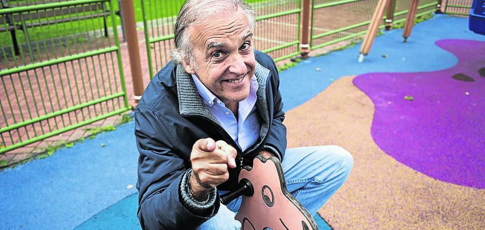 Paco Arango: «Por encima del cine están los niños»