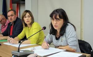 El equipo de Gobierno de Lardero aprueba cinco mociones de UP y PR+