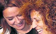 Toñi Moreno y Rosana rompen