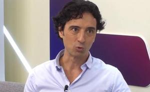 Andrés Pascual publicará en primavera su nuevo libro, ambientado en Logroño