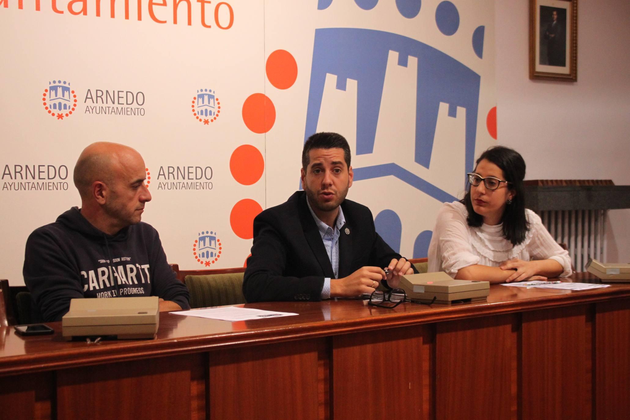 El actor Enrique Villén recibirá el premio Ciudad de Arnedo del 21 Octubre Corto