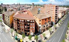 El Ayuntamiento planifica la ejecución de las primeras obras en la Villanueva para el 2020