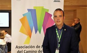 Nájera será vocal de la Asociación de Municipios del Camino los próximos dos años
