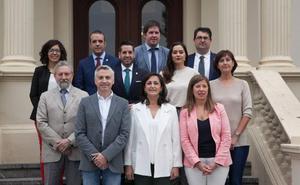 Andreu anuncia que impulsará una ley de financiación local «justa»