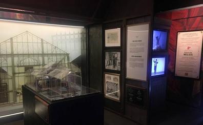 Viaje a 1900: Logroño se sumergirá durante un mes en la magia del cine