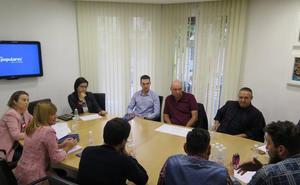 El PP defiende que funcionarios de prisiones sean agentes de la autoridad