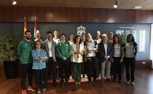 Andreu: «El May Deco es ejemplo de trabajo en equipo y de avance de la mujer»