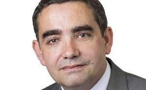 Ricardo Velasco, nuevo director gerente de la Fundación Rioja Salud