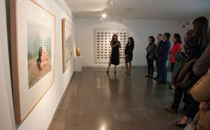 'SIN MOLDES', EN EL MUSEO DE LA RIOJA