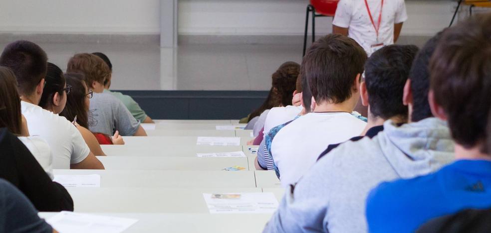 La Universidad de La Rioja es la segunda que más dinero recibe por alumno del país