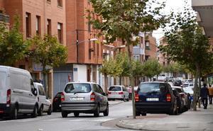 Piden cinco años al acusado de abusar de dos niñas de 12 y 13 años en Calahorra