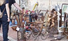 VIII Feria de antigüedades 'Ciudad de Haro'