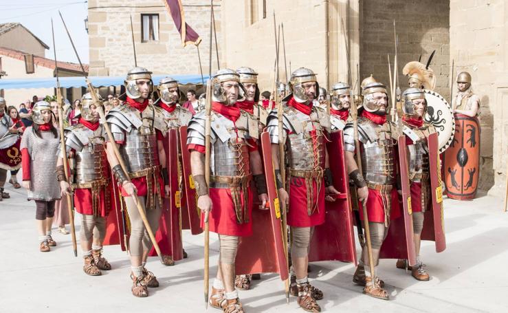 XV Jornadas Culturales de Herramélluri