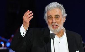 El ciclo de ópera en DVD de La Rioja mostrará su apoyo al tenor Plácido Domingo