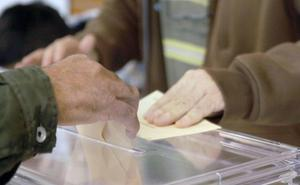 El voto y la economía