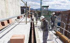 La construcción pierde impulso por la parálisis de la obra pública riojana