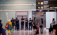 Directo | Tsunami Democràtic llama a ocupar el aeropuerto de El Prat