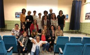 El IES Celso Díaz de Arnedo celebra el Día de las Escritoras
