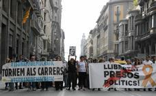 Directo   Junqueras: «Volveremos más fuertes»