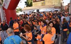 V Marcha-Carrera Solidaria El Redal a favor de ARPA Rioja