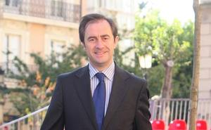 Santiago Sufrategui, nuevo director general de los Sevicios Jurídicos