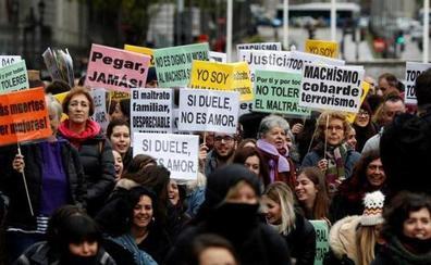 La Rioja registra 205 denuncias de violencia machista en el segundo trimestre