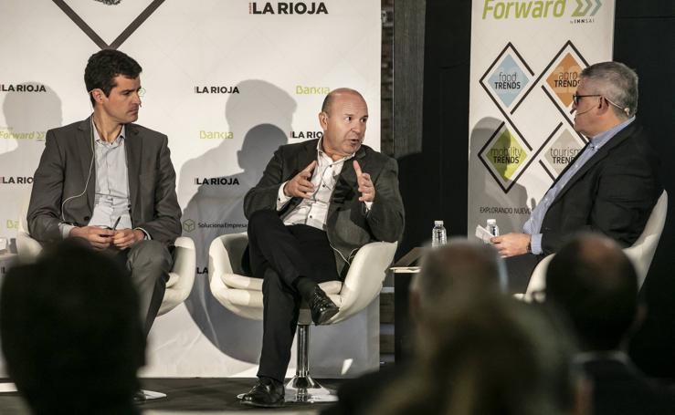 Jornada Bankia Forward
