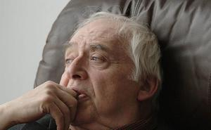 Fallece Harold Bloom, el crítico defensor del canon literario
