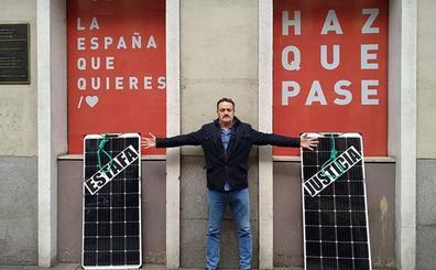 César Vea anuncia que boicoteará los actos de campaña del PSOE: «Me han mentido»