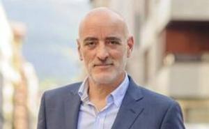 Nico de Miguel: de La Rioja a Andalucía, de Ciudadanos al PSOE