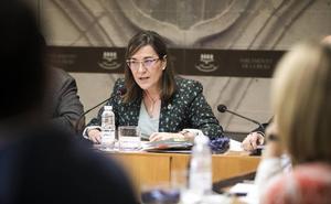 El PP insiste en exigir a Andreu el cese «inmediato» de Alba como consejera